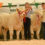 NATIONAL CHAROLAIS CALF SHOW REPORT AND PICTURES
