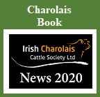 Charolais Book